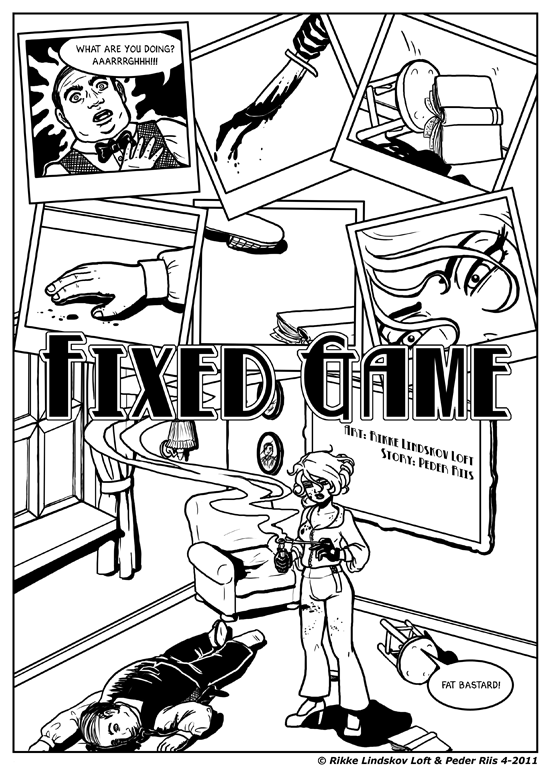 Fixed Game 01