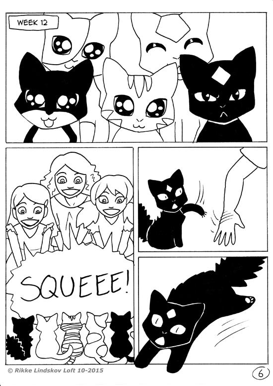 Black Cat - Page 6