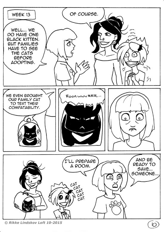 Black Cat - Page 10
